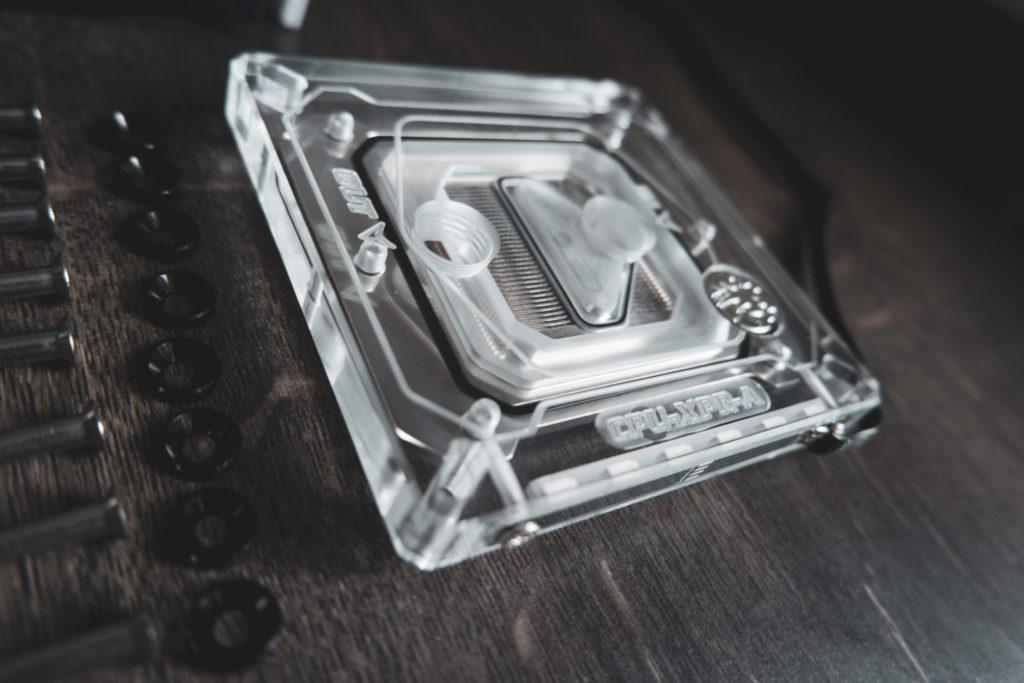 BYKSKI CPU XPR-A