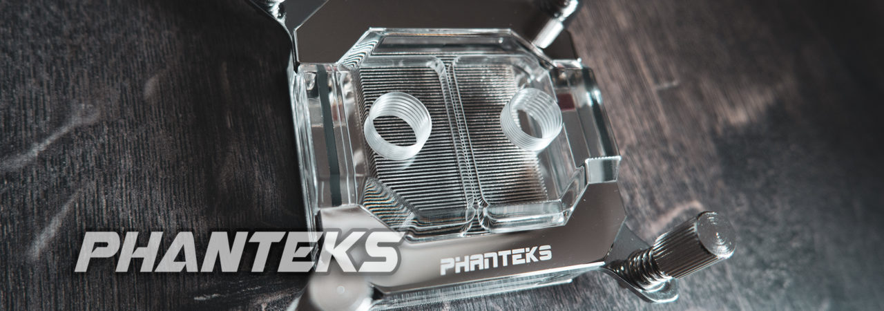 PHANTEKS GALCIER C350I review