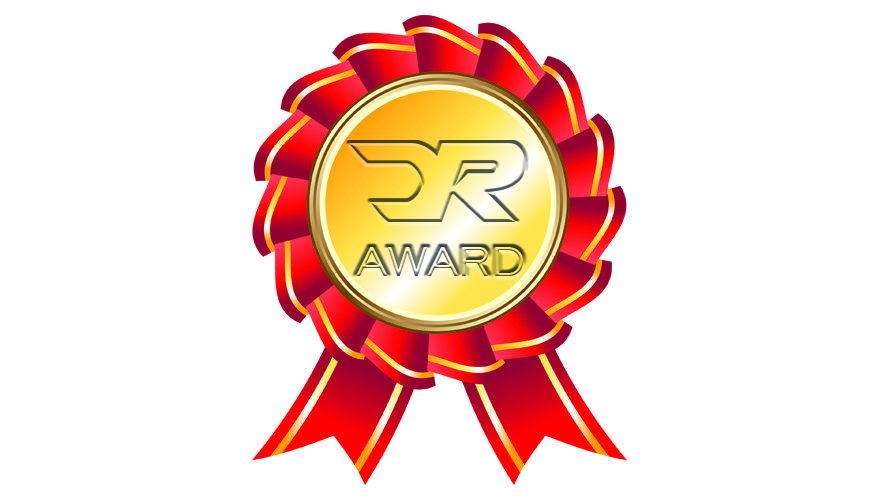customrigsde award