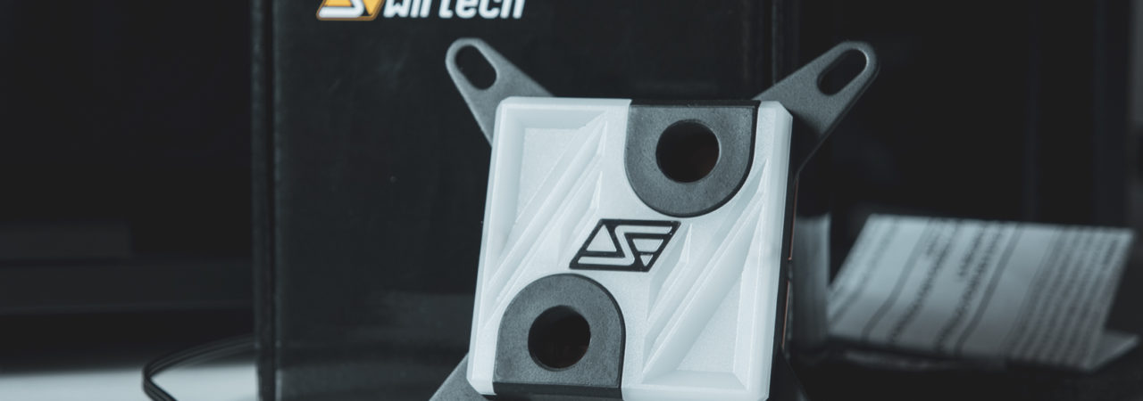 Swiftech Apogee SKF LT review