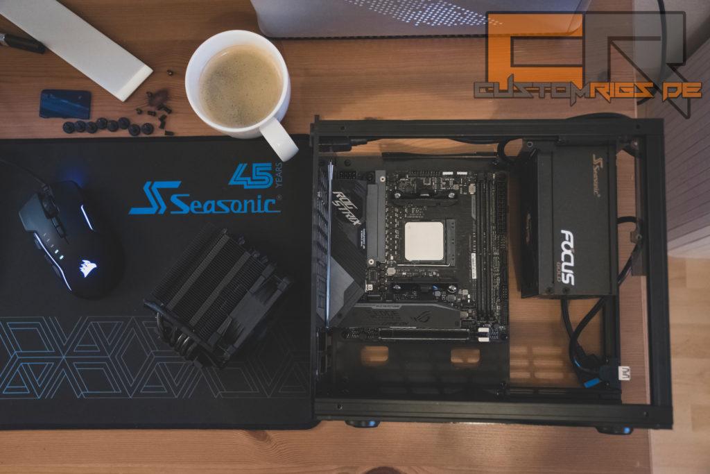 Geeek Case N500 Lite Review